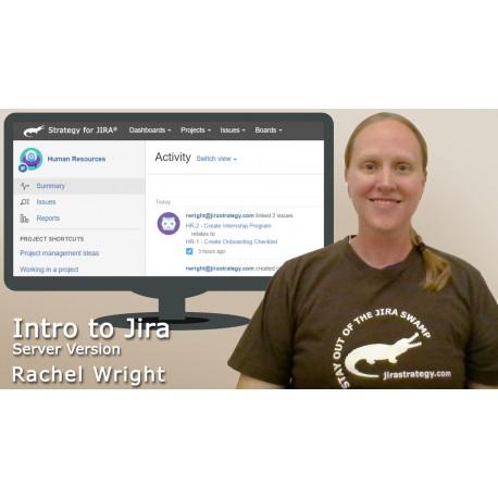 Intro to Jira (Server Version)