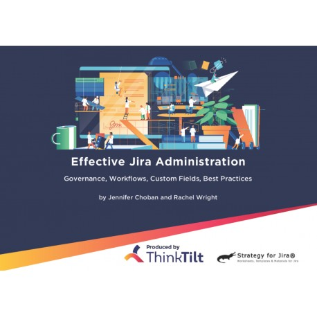 Effective Jira Administration (Digital)