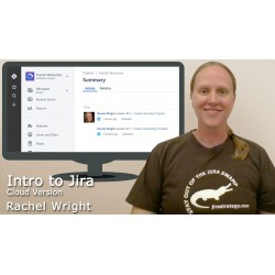 Intro to Jira (Cloud Version)