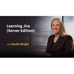 Learning Jira (Server Edition) on LinkedIn
