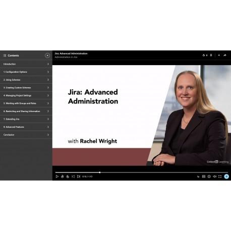 Jira: Advanced Administration on LinkedIn