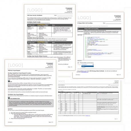 All Workbook Materials