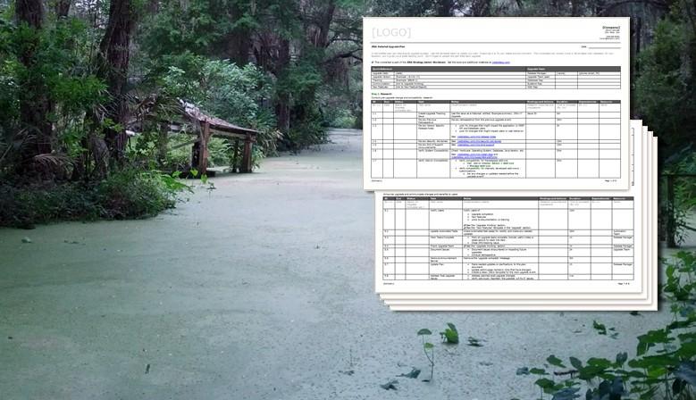 Jira Detailed Upgrade Plan