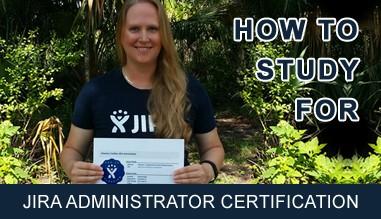 JIRA Administrator Certification