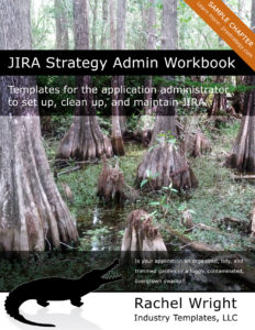 JIRA Strategy Admin Workbook Sample Chapter