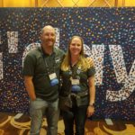 Chris Lutz &Rachel Wright