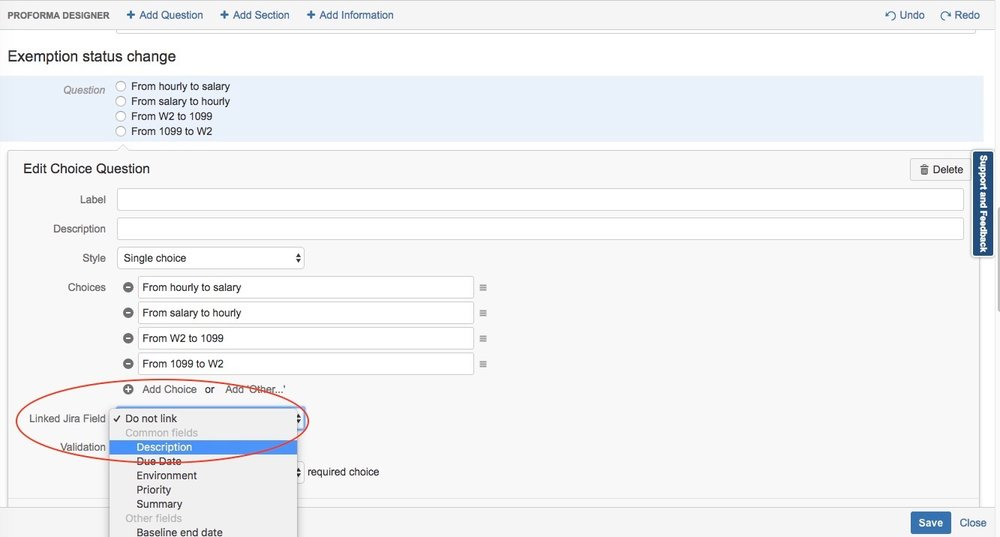 Too Much Of A Good Thing Alternatives To Jira Custom Fields