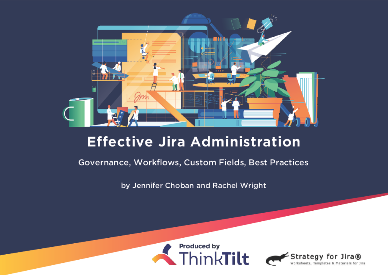 Effective Jira Administration