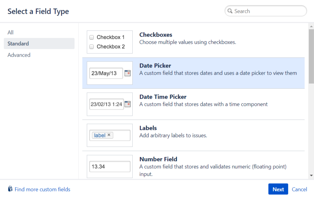 7 Custom Fields Every Jira Application Needs - Strategy for Jira®