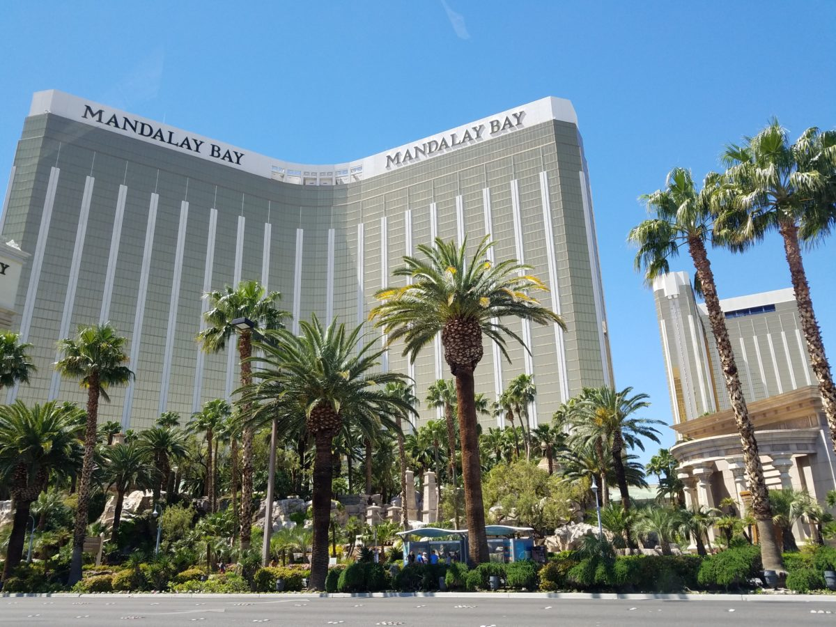 Atlassian Summit Travel Guide – Vegas Edition