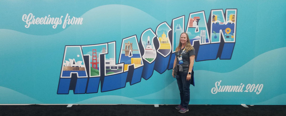 Atlassian Summit 2019 in Pictures