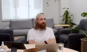 Mike Cannon-Brookes, Atlassian Co-Founder and Co-CEO